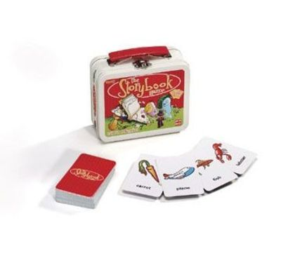 Board Games and Speech Therapy: The Storybook Game - Pinned by