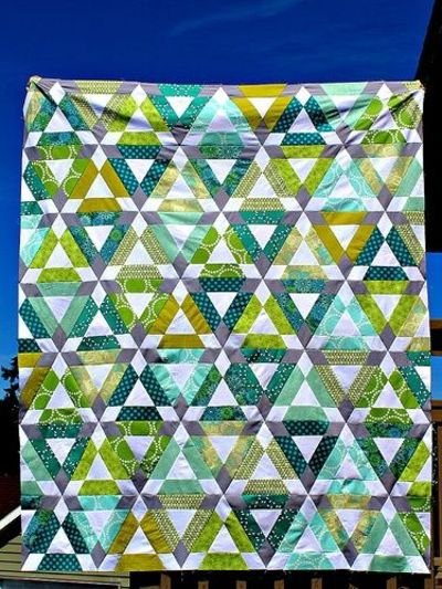 Hopscotch Quilt Pattern By Thimble Blossoms Quilting Fever