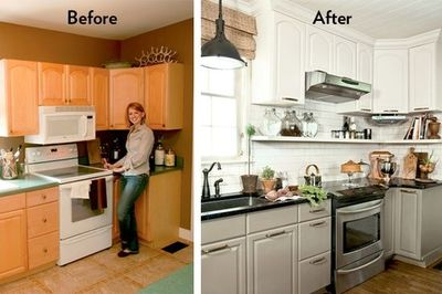 Raise The Roof Or Raise The Cabinets To The Roof Upper Ca For My Kitchen Juxtapost