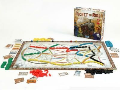 6 Board Games That Ruined It for Everyone- and what you should play instead...