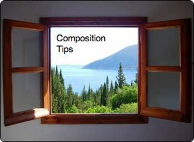 A Collection of 14 Simple Composition Tips for Camera Owners