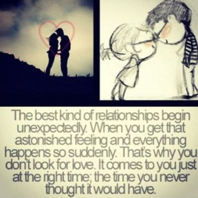 Unexpected Love Quotes Magnificent Unexpected Love Inspiring Quotes And Sayings Juxtapost