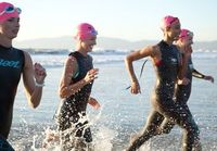 You can be a Triathlete!
