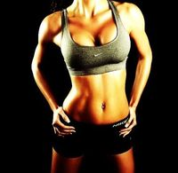 I will look like this