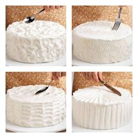 How to Decorate a Cake from Taste of Homes