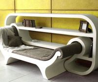 library couch