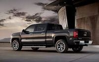 GMC Sierra 2014 With 4.3 Liters V6 Engine