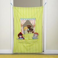 Hanging Puppet Theater, Land of Nod