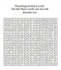 I saw love, whore, and funny. I'll take it!