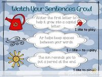 Watch Your Sentences Grow