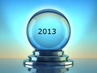 Data Center Predictions 2013