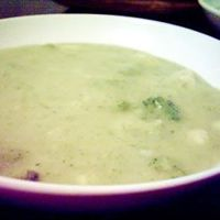 Best Ever Creamy Soup Allrecipes.com I plan to make a few changes but still looks good