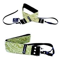Camera Straps by Capturing Couture