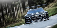 Peugeot 208 T16 Pikes Peak - 0 To 100 km/h In 1.8 Seconds