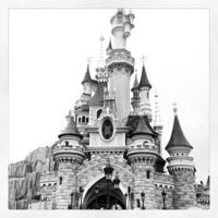 #disneypark #disneyland #disney #paris #castle #sleepingbeauty