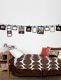 Cute idea to feature pictures