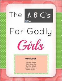 Road to 31: The ABC's For Godly Children Curriculum