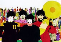Yellow Submarine - Television Tropes & Idioms