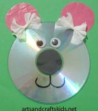 Easy Bear Crafts for Kids