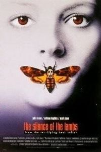Favorite, Favorite movie! Silence of the lambs