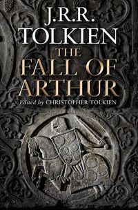 Houghton Mifflin Harcourt to Publish J.R.R. Tolkien's The Fall of Arthur in 2013 Houghton Mifflin Harcourt has acquired the U.S. rights to publish a previously unknown work by J.R.R. Tolkien. Presented for the first time, the tale of The Fall of Art...