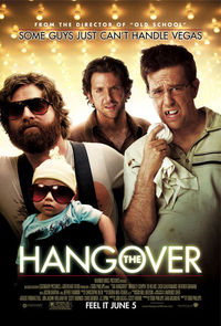 The Hangover #movies