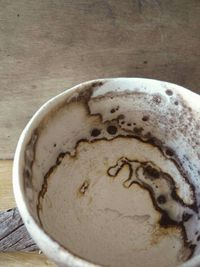 Chawan bowl (what a beauty!) from Wabi-Sabi-Chawan