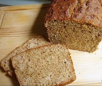 beer bread | german recipes