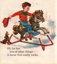 House of Hawthornes: Vintage Children's Books