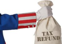 Smart Ways To Spend Tax Refund!