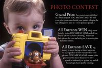"""Photo Contests �€"""" Is that a contest or Rights Grab?"""