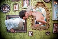 Wedding picture ideas - Click image to find more Weddings Pinterest pins