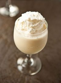 Cool Whip Frozen Coffee.