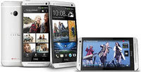 HTC Plans To Launch 5-inch HTC One