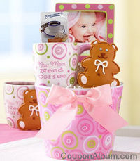 1800 Baskets Baby Gift Baskets: 15% Off!