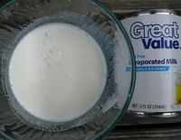 Make Your Own Evaporated Milk