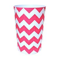 chevron wastebasket on #jossandmain today! http://www.jossandmain.com/invite/tomkatstudio
