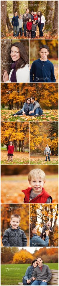 Great Family Photography