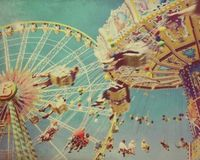 The fair :) #photography #fair