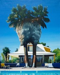 los angeles paintings by john tierney