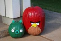 Because my kids are crazy for Angry Birds . . .