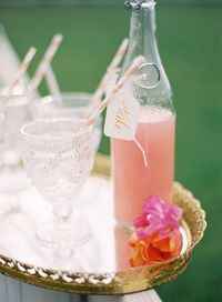 Spring on the Ranch | drinks