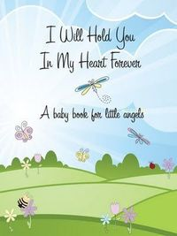 Baby Book for Infant Loss
