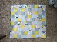 quilt for kostyn