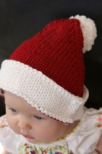 Posts similar to  Ravelry  Marabou Pigtails Baby Hat pattern by ... dc958b8234e4
