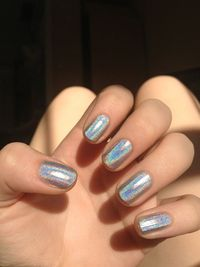 b-abyblue: Aaah where can i get this nail polish