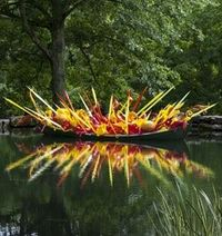 Dale Chihuly - Artist - Chronology