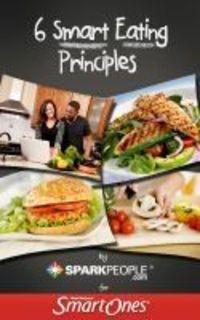 Free ebook The 6 Smart Eating Principles, an ebook by SparkPeople, Inc. at Smashwords