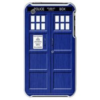 Dr. Who iPhone case. WANT. (They make one for iPhone 4 too...)