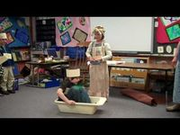 Mrs. Wishy Washy - YouTube
